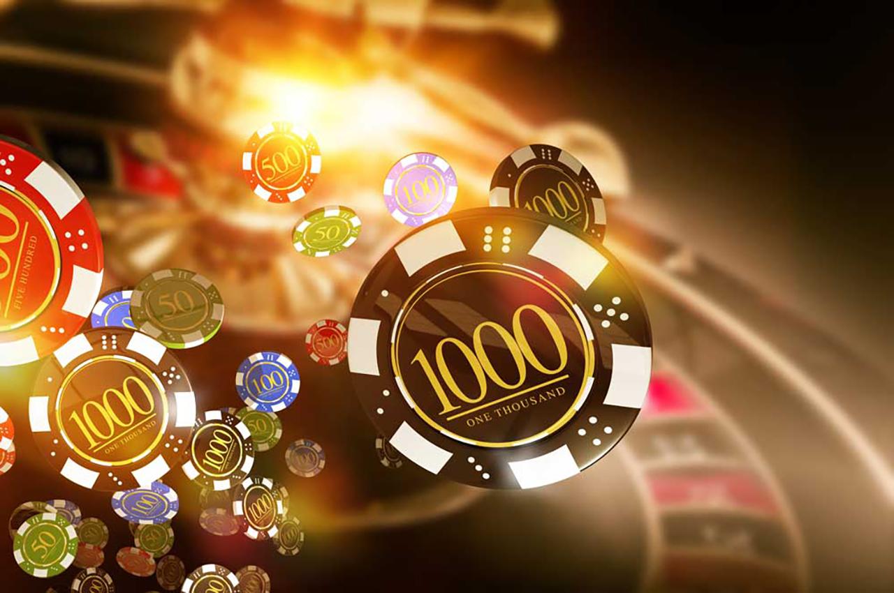 Ekte penger og vinne bitcoin casino