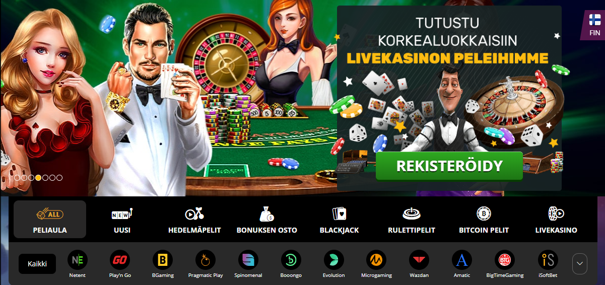 Spinn opp bitcoin casino askgamblers